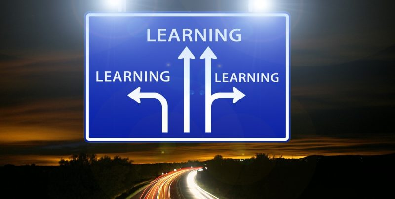 Every Direction Leads to Learning